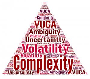 VUCApyramid